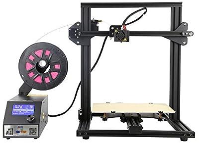 Creality CR-10 Mini 3D Drucker Prusa I3 DIY Kit Aluminium Desktop Neu 300x220x300mm HICTOP
