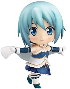 Puella Magi Madoka Magica Nendoroid Actionfigur Sayaka Miki 10 cm