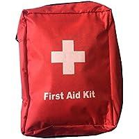 Erste-Hilfe-Tasche Medizin-Organizer Medical Bag / Lifesaving Bag, Rot preisvergleich bei billige-tabletten.eu