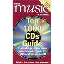 BBC Music Magazine: Top 1000 CDs Guide