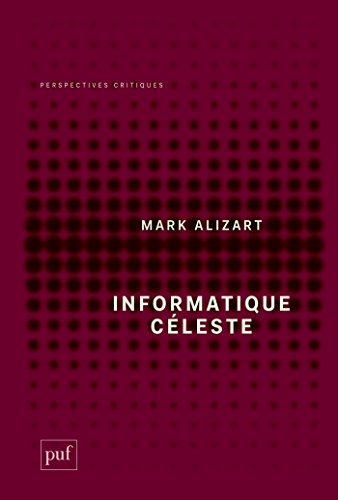 Informatique cleste