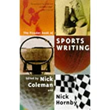 Picador Book of Sportswriting