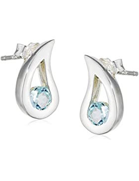 Elements Damen-Ohrringe Silber E3057T