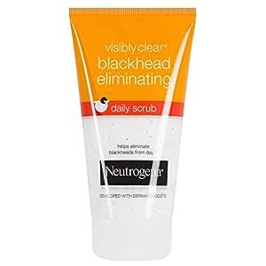 Neutrogena Visibly Clear Blackhead Eliminating Daily Scrub (150ml)