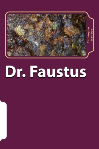 Dr. Faustus por Christopher Marlowe
