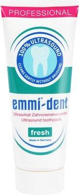 emmi-dent ultraschall-zahncreme fresh 6+2vorteilp. 1 P