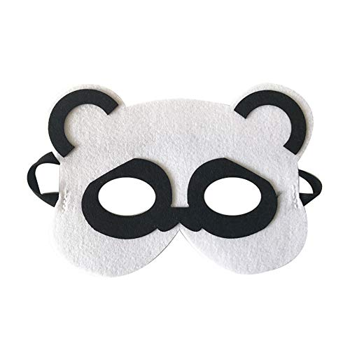 (Symbol für Kinder Halloween Masken niedliches Tier Löwe Tiger Fuchs Mascarade Kostüm Party Cosplay Prop)