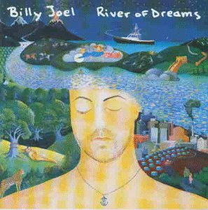 Billy Joel: River of Dreams (Audio CD)