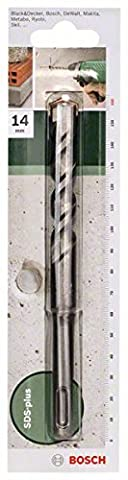 Foret Perforateur - Bosch 2609255527 Foret SDS-Plus S2 pour Marteau