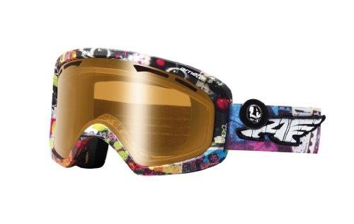 Arnette Windshield - Maschera da sci e snowboard