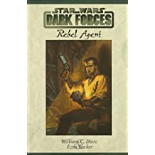 Star Wars: Dark Forces - Rebel Agent