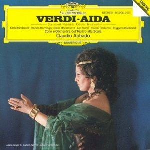 Aida / extraits