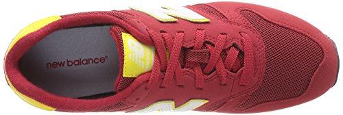 GM500 60 D Herren D Rot 358151 14E Sneaker GM500 rwrdqYHUxX