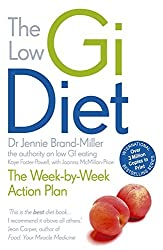 The Low GI Diet: Lose Weight with Smart Carbs
