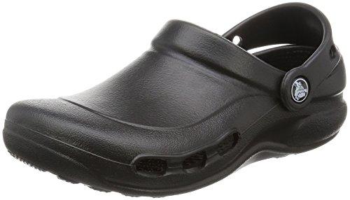 crocs Specialist Vent 10074, Sabot unisex adulto, Nero (Black (nero)), 41-42