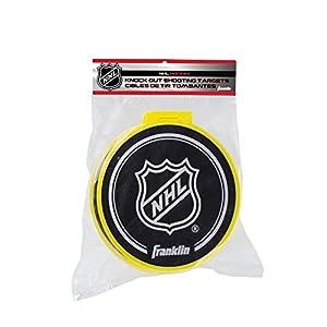 Franklin Sports NHL Knock Out Zielscheiben