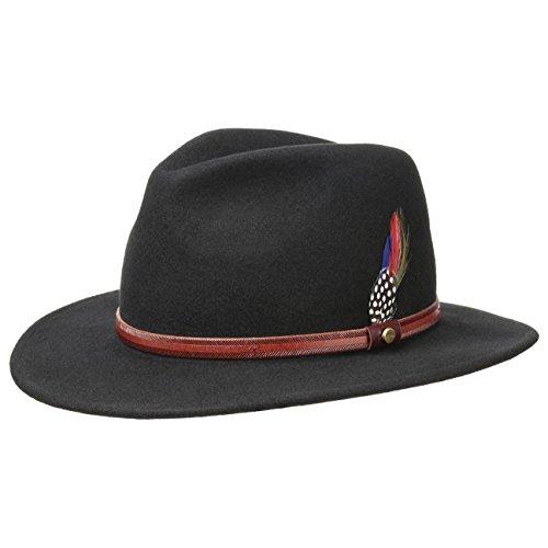 chapeau-rantoul-traveller-stetson-chapeau-en-feutre-de-laine-l-58-59-noir