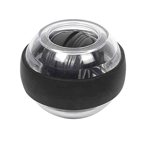 Powerball, Gyro LED 1set giroscopio de la bola de la fuerza de la bola n...