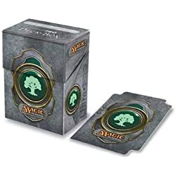 Ultra Pro Deck box Mana verde 80 cartas