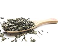 Gunpowder 'Temple of Heaven' Green Loose Leaf Tea, Organic - 8oz / 220g