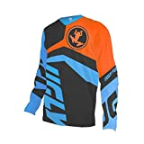 Uglyfrog CyclingJersey Trikot Moto Cross Mountain Bike Enduro MTB MX DH FR