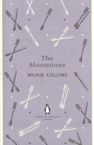The Moonstone (The Penguin English Library)