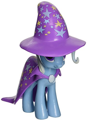 Funko - Figurine My Little Pony - Trixie Lulamoon Vinyl 15cm - 0849803038243