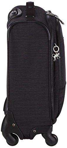 Kipling - MEDELLIN - Valise à coque dure  - Soft Geo Bl - (Multi-couleur) Dazz Black