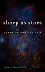 Sharp as Stars - Poems of Love and Loss