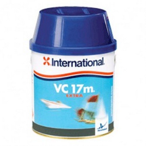 INTERNATIONAL VC 17M EXTRA ANTIINCRUSTANTE 2LT COLOR GRAFITO YBA762