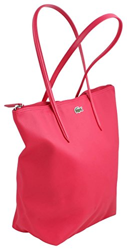 Rosa Cm Borsa Tote 39 Pices L1212 Concept Vertical Sac Femme Lacoste wx46qSBW