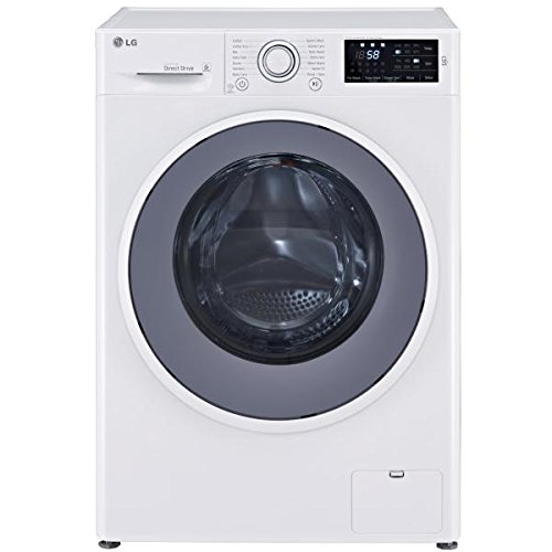 LG lave-linge pose libre frontal F74820WH