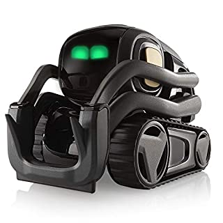 Vector Robot by Anki - Your Voice Controlled, AI Robotic Companion, With Amazon Alexa Built-In (B078T42JCM) | Amazon Products