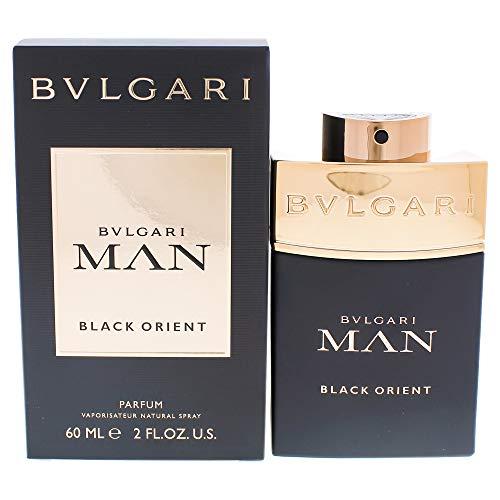 Bvlgari Bvlgari orient herren eau de parfum 60 ml spray schwarz