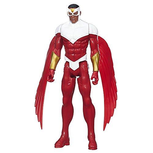 Avengers Titan Hero Series 12