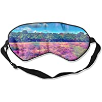 Trees And Forest Scenery Sleep Eyes Masks - Comfortable Sleeping Mask Eye Cover For Travelling Night Noon Nap... preisvergleich bei billige-tabletten.eu