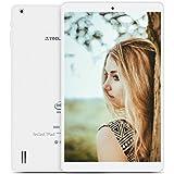 "Teclast X80 Pro - 8.0"" Tablet PC Windows 10 y Android 5.1 (Dual Sistema, Pantalla IPS, 1920 x 1200P, 1.84GHz Intel Cherry Trail Z8300 Quad Core, 2G Ram 32G Rom, OTG, WIFI, HDMI, Bluetooth 4.0, Dual Cámara) (Blanco)"