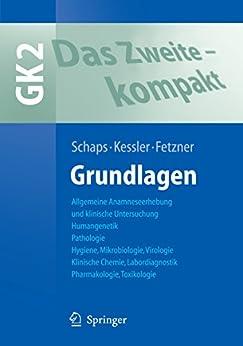 Das Zweite - Kompakt: Grundlagen (springer-lehrbuch) por Klaus-peter W. Schaps epub