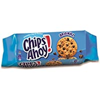 Cookies Galleta con Gotas de Chocolate - 128 g