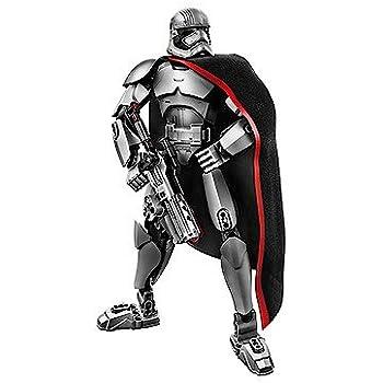 LEGO - Star Wars Battle Figures 75118 Captain Phasma