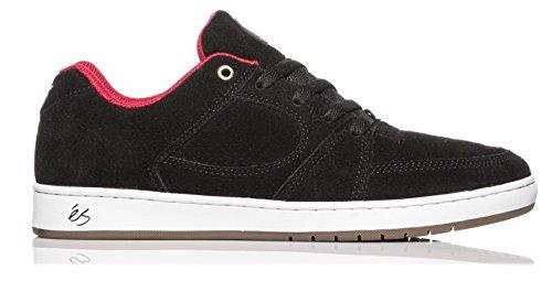 Accel 8 Zapatos Es 5 Delgados Negros Tamaño El Nosotros dfTn0wxT