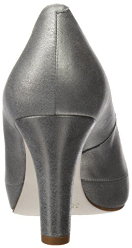 Unisa Numar_17_Mts, Escarpins Femme Gris (Steel)