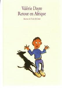 """Afficher """"Retour en Afrique"""""""
