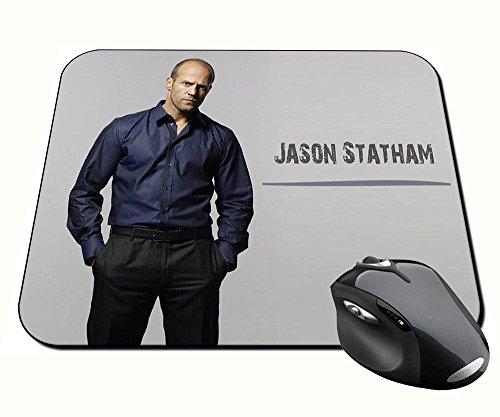 Jason Statham B Tapis De Souris Mousepad PC