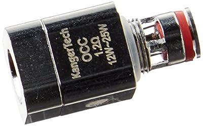 Kangertech Subtank OCC rollen (packung mit 5 stück) in 0,5 ohm oder 1,2 ohm (1,2 Ohm) von Kanger