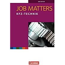 Job Matters - 2nd edition: A2 - Kfz-Technik: Arbeitsheft