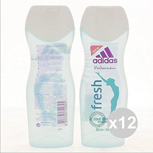 Adidas Fresh Women Żel pod Prysznic 250ml [KOSMETYKI]