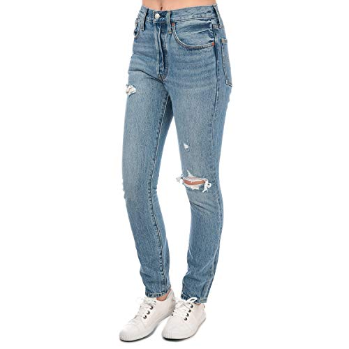 Levi's ® 501 Skinny W Vaquero can't touch this