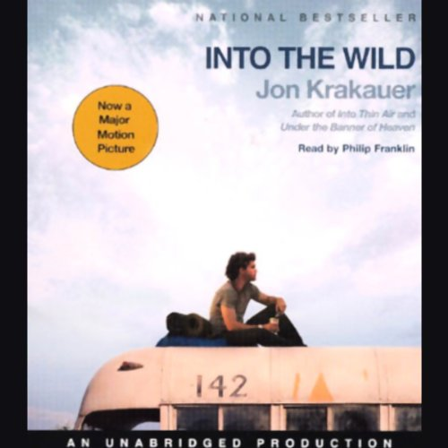 Into the Wild Test
