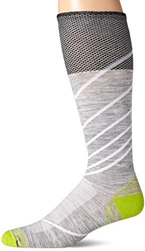 Sockwell Men's Pulse Firm (20-30mmHg) Graduated Compression Socks